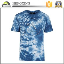 wholesale brand t-shirt with print logo