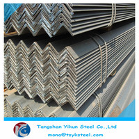 Stainless steel angle bar fence made in china