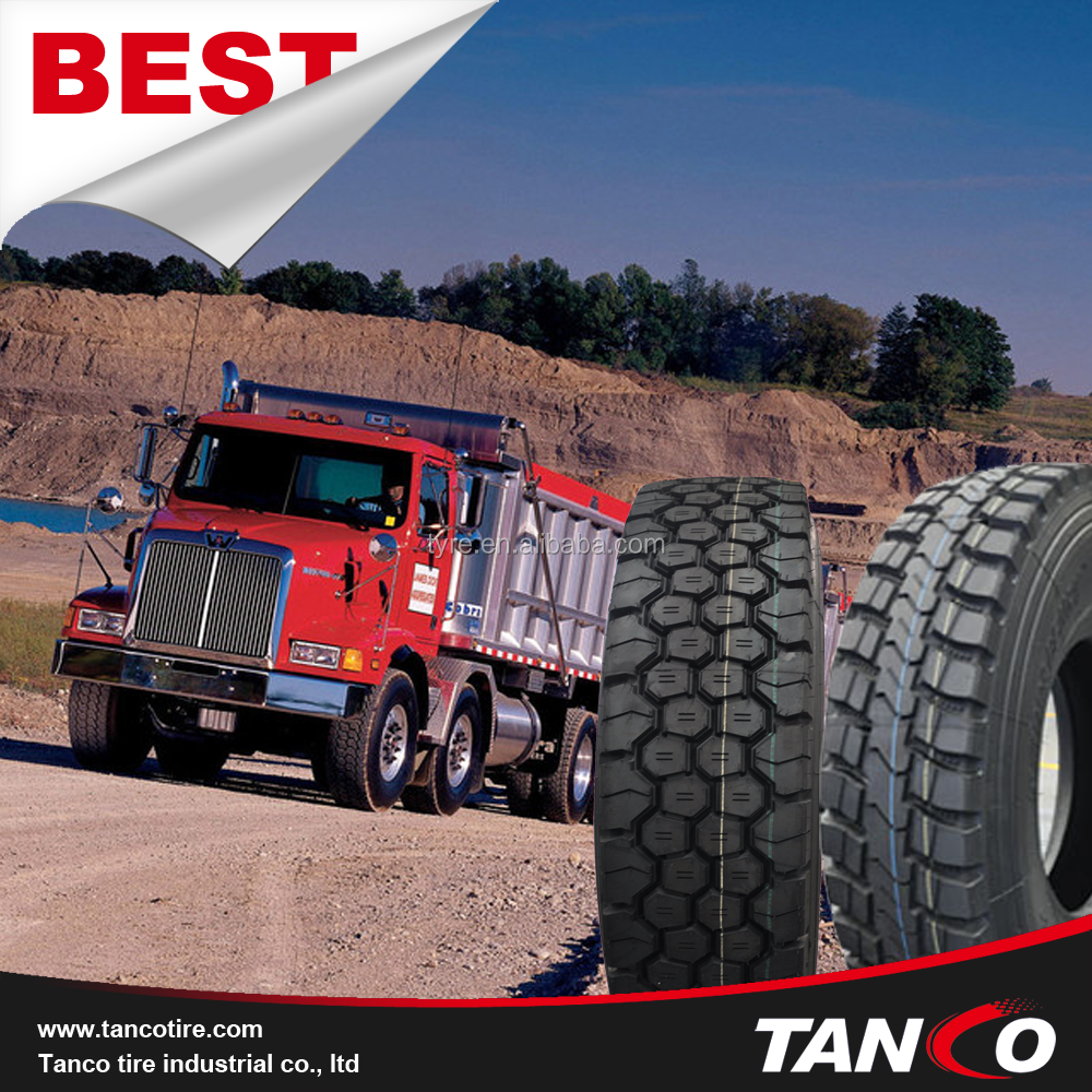 NEW TIMAX BRAND HEAVY DUTY TRUCK TIRE 10.00-20 1200-20 1200-24 1100-20