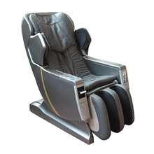 SELOWO Coin Massage Chair as see on TV/Good quality custom l-shape track massage chair