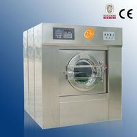 Professional clothes washing dehydration machine