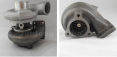 OEM: 5I8018 Gutentop China suppiler engine <strong>Turbocharger</strong> for oversea market