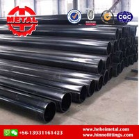 SEAMLESS STEEL PIPES API 5L GRADE B