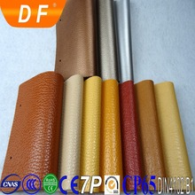 Various Colour Micro PVC Synthetic Leather for Sofa Making