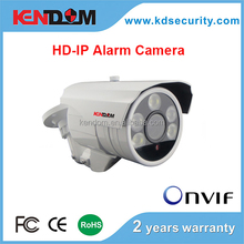 Kendom Star Model 720p 1Megapixel P2P IP Camera, Alarm Camera IP, 720p CCTV Camera for Home use warehouse use (KD-AC4070BV)