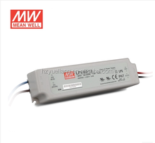 Meanwell LPV60-48 60W 48V LED Power Driver Switching Power Supply Constant Voltage LPV Switching Power Supply