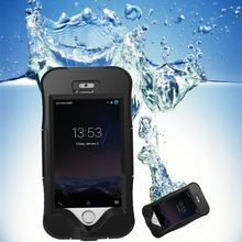 Fashion Waterproof Cases Heavy Duty Phone Case for iPhone 5 5S 5SE Durable Shockproof Shell Dirt Snow Proof Phone Cover