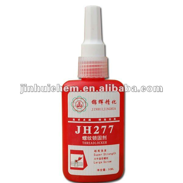 Anaerobic adhesives 277 threadlocking adhesives 277