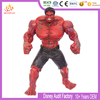 10+ year OEM factory Custom Hot Movie Super Hero Plastic movable action figures