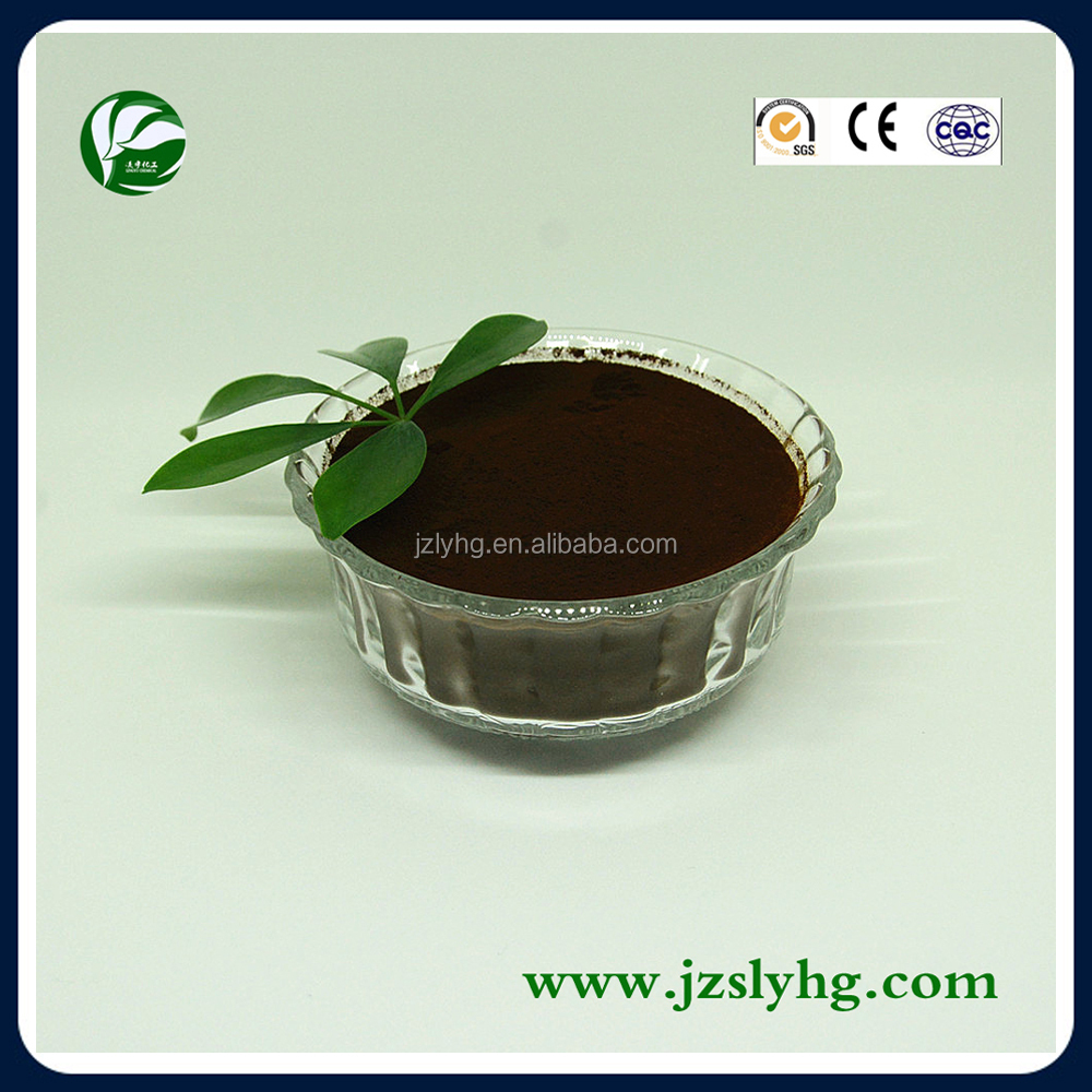 Lignin Sodium Lignosulphonate good agents offering original products pure sodium for sale