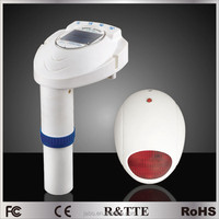 Solar energy SWIMMING POOL ALARM