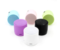 Unique desgin colorful portable wireless speaker mini speaker bluetooth NSP-0002