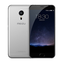 meizu pro 5 cell phone 5.7inch WCDMA FDD LET 4G