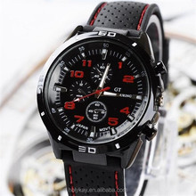 2015 vogue watch fashion casual sport watches cool mens wrist watch cool made in china