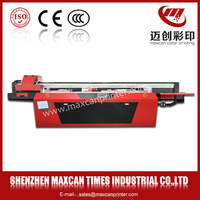 Offset printer plastic machine Maxcan F2500E digital printing machine for sale