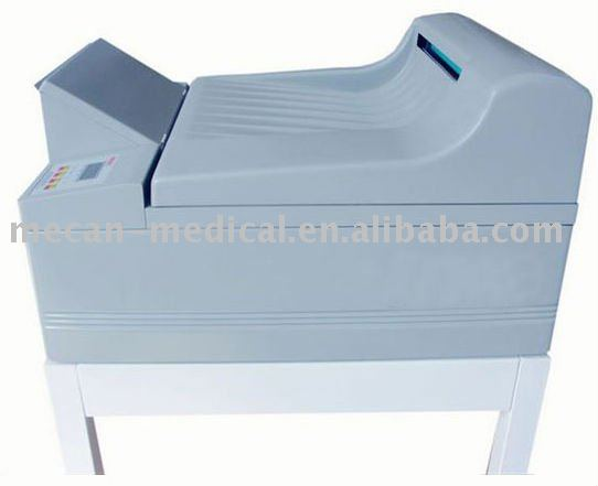 8.2L LCD Screen Automatic x-ray film processor