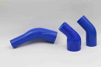 High performance Elbow Reducer Silicone Hose