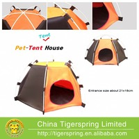 waterproof pop up dog tent puppy house tent pet mongolian tent
