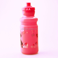 Food Grade Material Best Water Bottle for School with Thermal Transfer