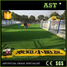 Polyurethane Athletic Grade Backing Cable 40 Pin 50Mm Landscaping Artificial Grass For Asus Garden