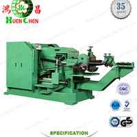 176mm Cold Heading Machine For Hollow