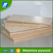 high pressure melamine laminate decorative sheet chinese marine plywood
