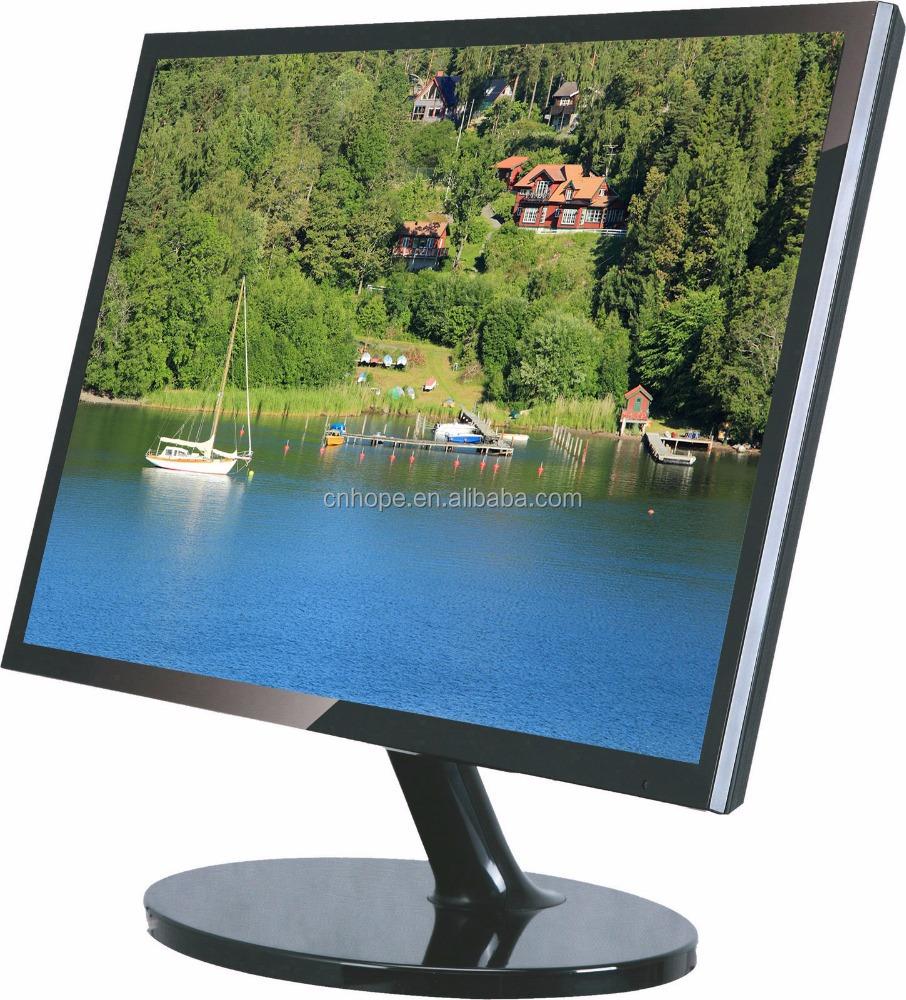 promotion save energy led tv samsung panel led lcd monitor. Black Bedroom Furniture Sets. Home Design Ideas