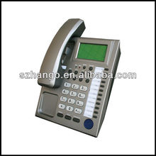 2013 New & High Quality SIP phone suit for office IP phone Model 060 SIP phone supports SIP Protocol Voip Internet Telephone