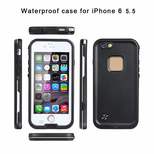 Hybrid Plastic PC & tpu Combo Back Cover Case for iPhone 6 6s, Mobile Phone Covers for iPhone 6s plus