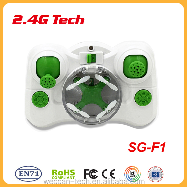 professional rc china cheap toy 2.4g 4ch ufo camera mini drone