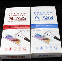 For iphone 6 glass screen protector 9h tempered glass, tempered glass screen protector for iphone6