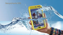 For samsung galaxy note 3 Wholesale protective waterproof case