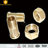 PVC thermal energy water meter plastic pipe hydraulic hose fitting tools name and parts with forging cnc precision machined
