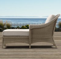 2015winchester antik ruang rotan outdoor furniture sofa