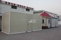 prefab office container for sale