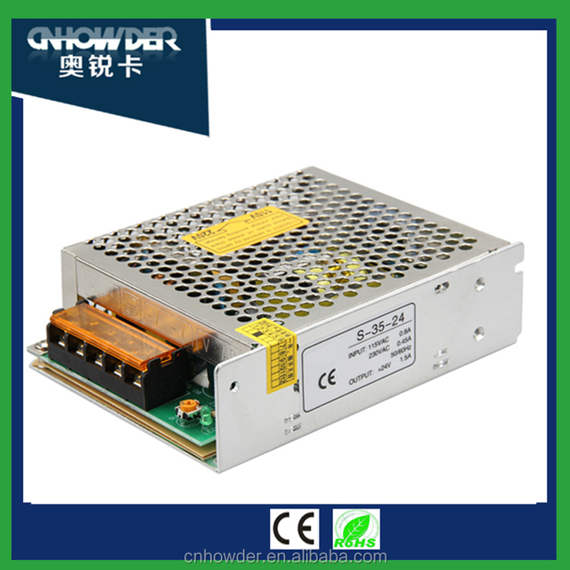 factory price open frame power supply DD-50B dc /dc mobile power supply 12v with CE computer power supply calculator