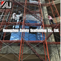 Masonry Door Type Frame Scaffolding For Construction