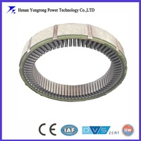 Electric Motor Stator&Rotor Laminations for Special Customized Specifications