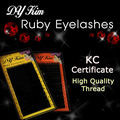 DY Kim Ruby Eyelash