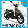 F8 150CC JNEN Motor New Generation 2017 Classic Vespa Piaggio Gas Scooter for Sale With Nice Appearance and Perfect Performance