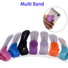 Private Label Multi Band Sticky Ring Mobile Phone Holder for iPhone