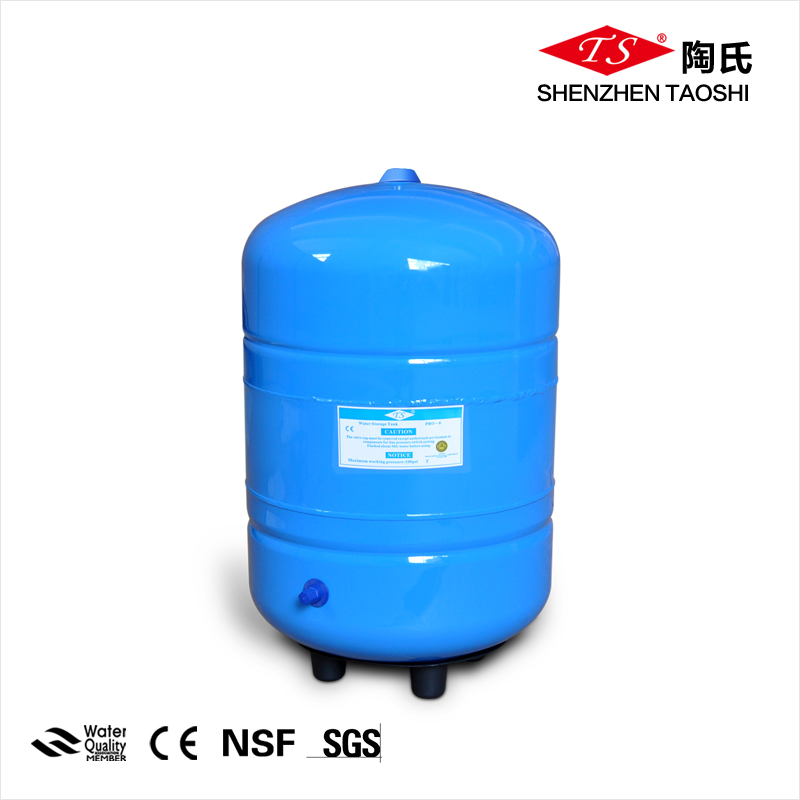Factory Price Ro Pressure Tank For Water Treatment Purifier