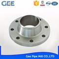 ansi b16.5 astm a105 carbon steel class 150 flange made in china