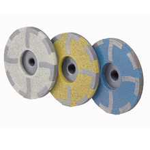 Resin Bond Diamond Grinding Cup Wheel/Diamond Disc