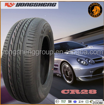 chinese manufactures radial tubeless tire Car passenger tyres 195 60r15