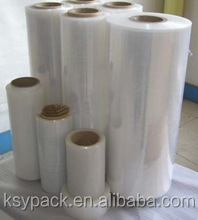 PE Pallet Wrap Stretch Film for Machine and Hand use