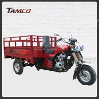 TAMCO T150ZH-JG Hot sale 150cc trike chopper three wheel motorcycle,3 wheel motorcycles used,three wheel cargo motorcycles