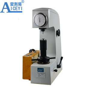 Wholesale HR-150A Manual Rockwell Hardness Tester Price