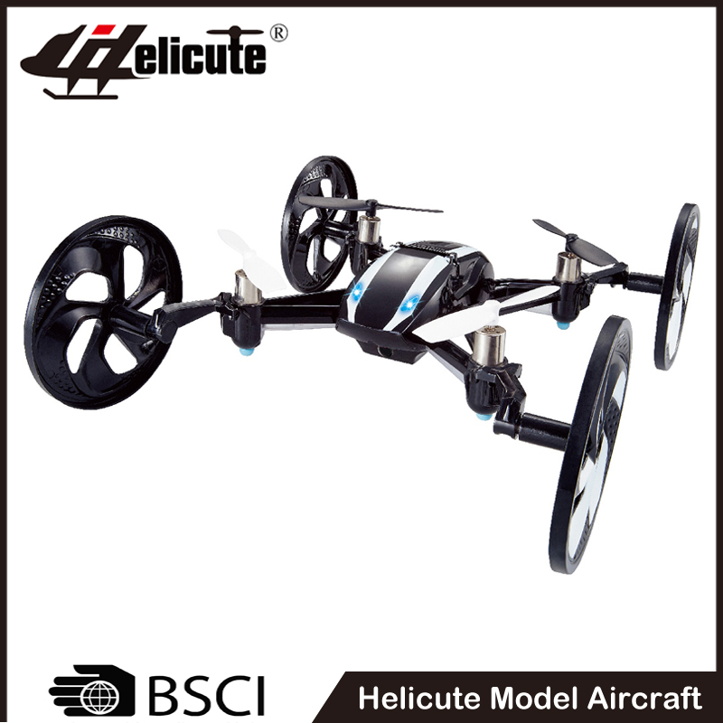 4 in 1 design H807 4ch rc quadcopter helicopter