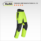 Excellent Quality safety reflective pants multi pocket